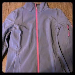 Women's spider light jacket